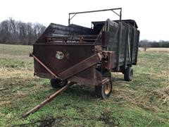 Calhoun 351 Silage Wagon