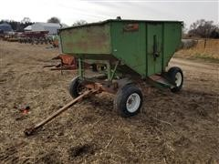 Dakon Grain Wagon