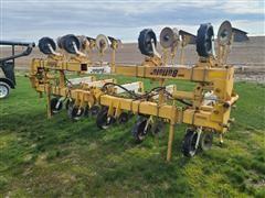 Buffalo 6300 High Residue Cultivator