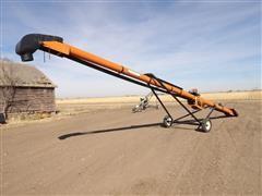 Batco 1345 Belt Conveyor