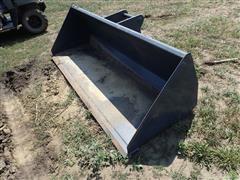 Gehl 808141 8' Telehandler Bucket