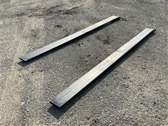 Greatbear Extension Forks