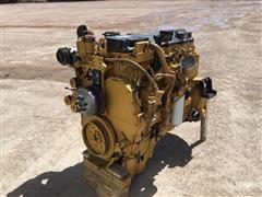 2014 Caterpillar C-13 Engine