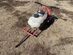 Fimco Pull-Type Yard Sprayer