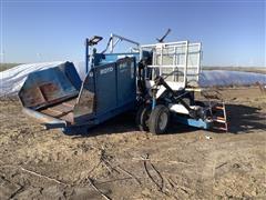 Roto-PAC 1980 Grain/Forage Bagger
