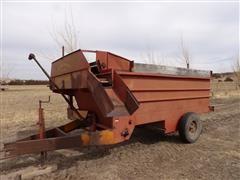 Kelly Ryan 5 X12 Feeder Wagon