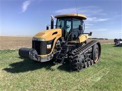 Caterpillar Challenger MT765 Track Tractor