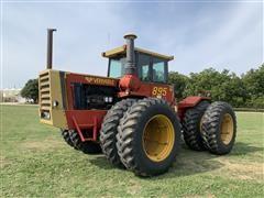 1980 Versatile 895 4WD Articulated Tractor