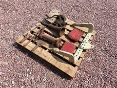 International Farmall Tractor Parts