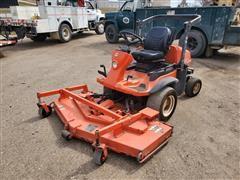 Kubota F2880E Zero Turn Mower