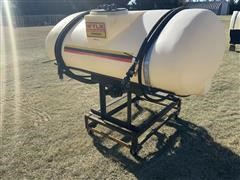 Wylie 300 Gal Front Mount Tank
