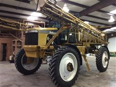 2005 Ag-Chem RoGator 1074 Self Propelled Sprayer