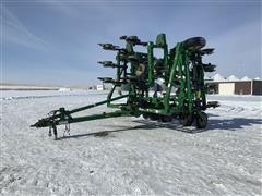 John Deere 2510H Soil Nutrient/NH3 Applicator