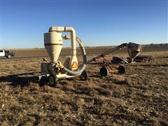 Dunbar Kapple Grain Vac