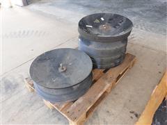 Landoll Discs