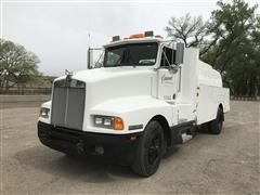 1986 Kenworth S/A Fuel Truck