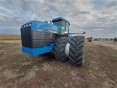 1997 New Holland 9882 4WD Tractor