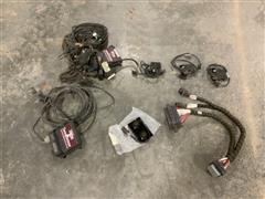 Precision Planting 20/20 SeedSense Smart Connectors Row Unit Modules