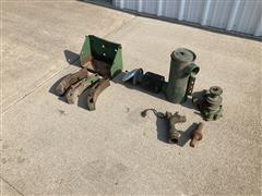 Oliver 1750 Assorted Parts