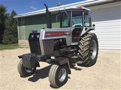 1985 White 2-88 Series 3 2WD Tractor
