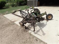 John Deere 38 9' Sickle Mower