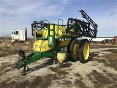 Top Air 1200 Pull Type Sprayer