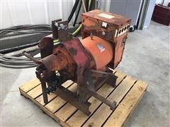 Pincor PTO-45 Generator