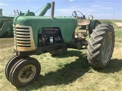 Oliver Super 88 2WD Row-Crop Tractor