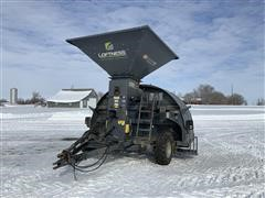 Loftness GBL-10 Grain Bag Storage System