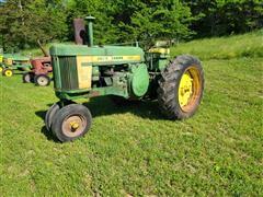 1957 John Deere 720 2WD Tractor