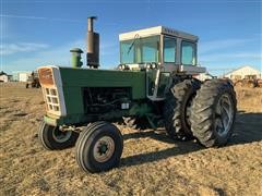 Oliver 1355 2WD Tractor