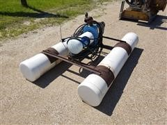 Water Pump On Floats