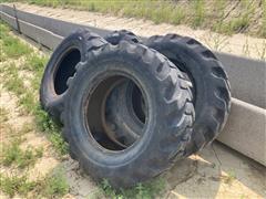 Firestone 15.5-25L-2 Heavy Duty Tires