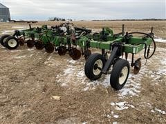 Agri-Products 836 3-Pt Anhydrous Applicator