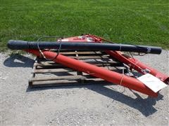 Westfield Hydraulic Drill Fill Auger