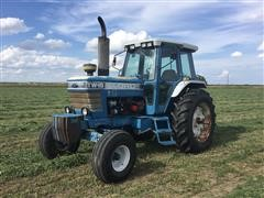 1988 Ford TW-15 2WD Tractor