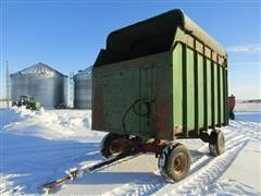 Gnuse Forage Wagon