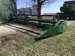 1994 John Deere 925 Flex Header