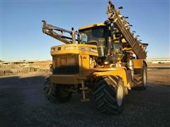 2006 TerraGator 8204 Floater