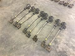 John Deere 1770 Pro Drive Cables With Electric Clutches