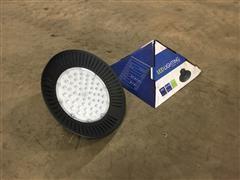 2020 SolidFire 150 Watt UFO LED High Bay Light