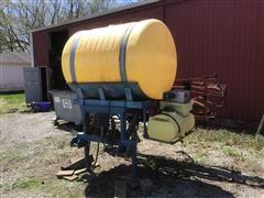 West Lake 3-PT Liquid Sprayer