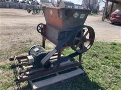 Henke Roller Mill