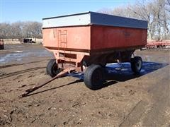 Killbros 450 Bottom Dump Gravity Box W/Lundell Gear