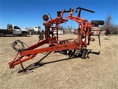 Richardson 6X5 30' Sweep Plow