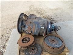 Eaton RT12513 Truck Transmission