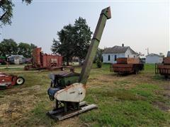 Henke B18 Roller Mill