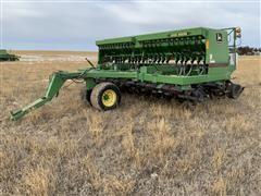 1993 John Deere 750 15' No-Till Grain Drill