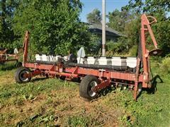 White 6700 10R20 Air Planter