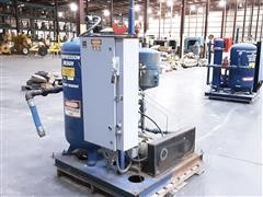 2000 NAT'L Gas Compressor